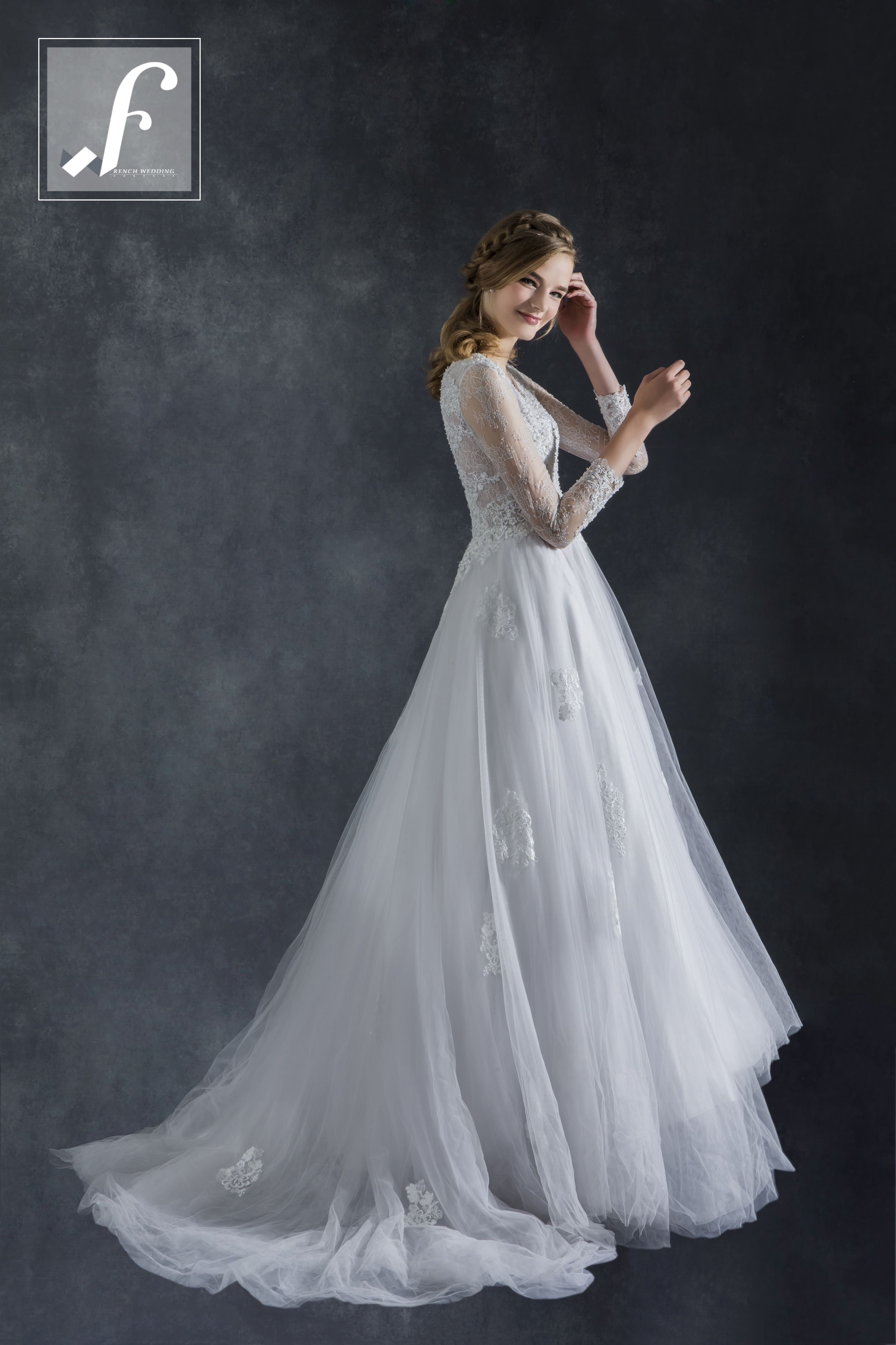 Wedding Gown Collections 2019